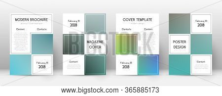 Flyer Layout. Business Extraordinary Template For Brochure, Annual Report, Magazine, Poster, Corpora
