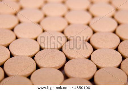 Pills Abstract