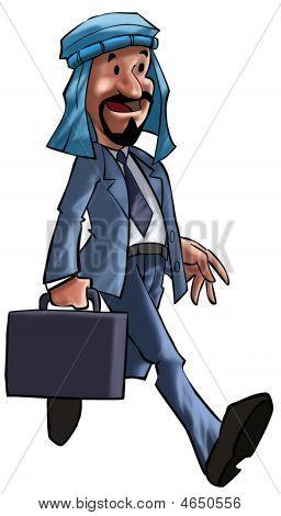 The Arabian Executive