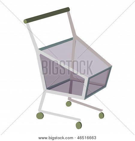 Shops Cart