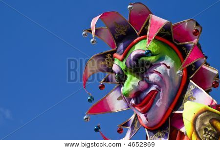 Carnival Float