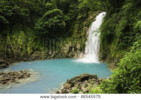 Waterfall-rio Celested