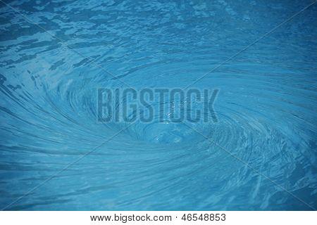 Funnel water