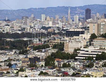 The City San Francisco