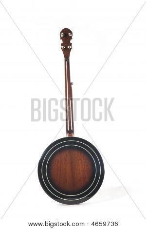 Banjo Back