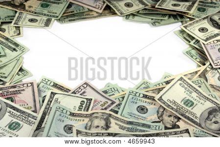 Money Border - Dollars