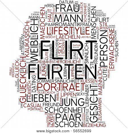 Veraltet flirten kreuzworträtsel