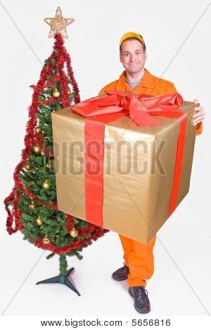 Vanoce gift