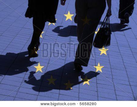 European Shoppers