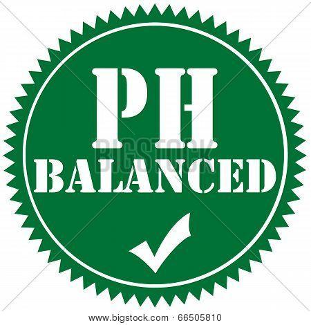 Ph Balanced-label