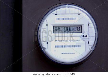 Smart Meter 2