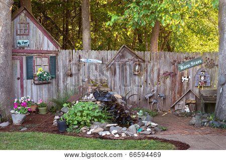 Backyard Country