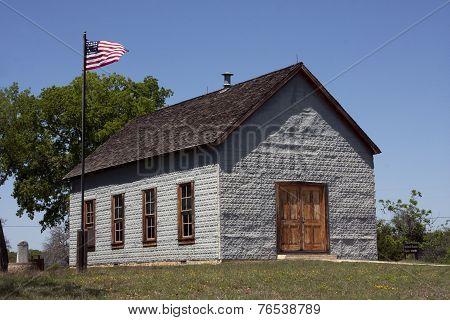 Little Texas School House