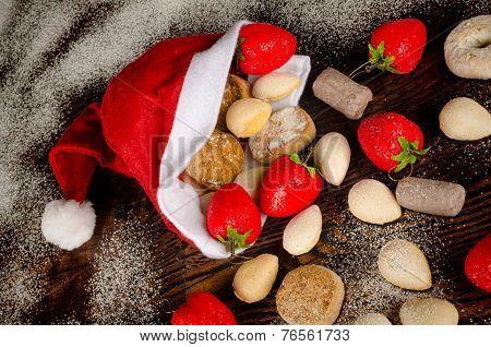 Traditional Christmas Sweets