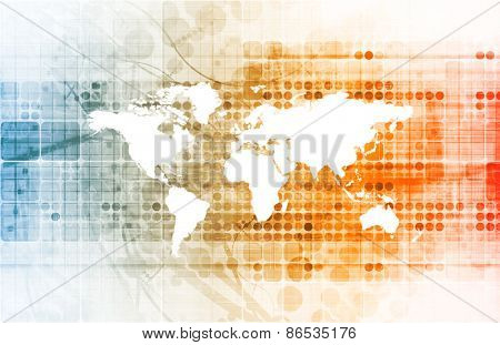 Management Information System as a Art Abstract