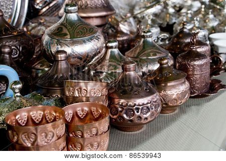 Copper Souvenirs