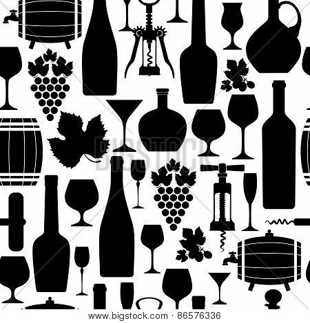 Vector Stock pattern
