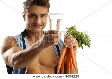 Healthy Lifestile