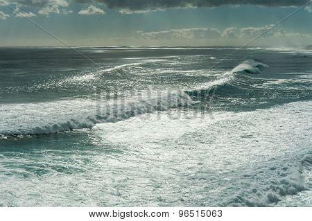 Big Seas