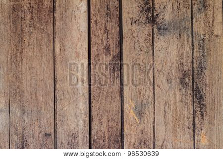 Old Wood Vintage Texture And Background