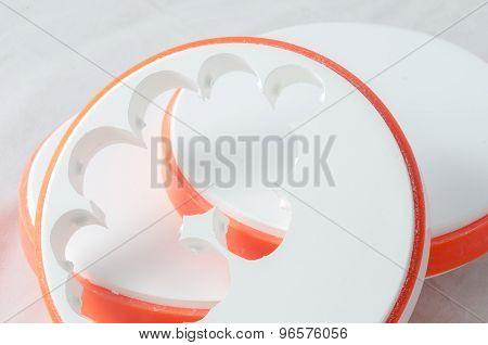 Dental Zirconia Disc