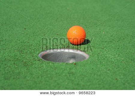 Mini Golf One