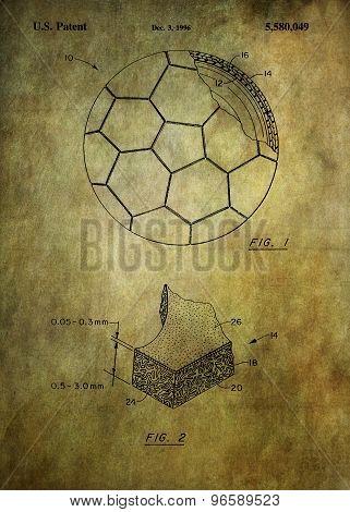Football Patent