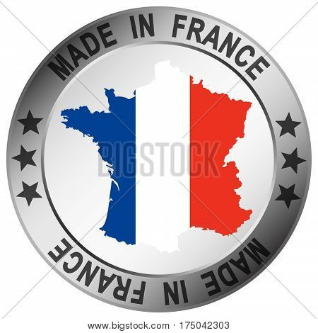 Button Made In France