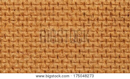 A fiberboard back side texture for background