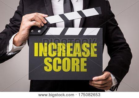 Increase Score