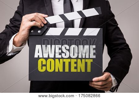 Awesome Content