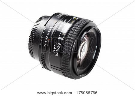 Lens From Nikon