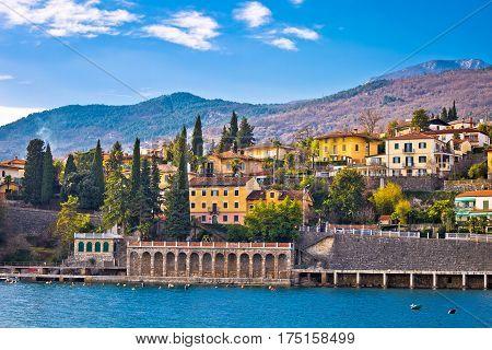 Ika Village Waterfront In Opatija Riviera