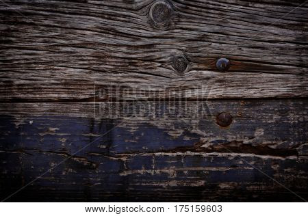 dark brown wood texture.