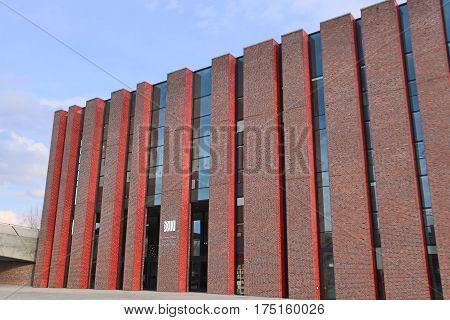 Katowice Concert Hall
