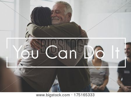 You Can Do Anything Inspiration Motivation