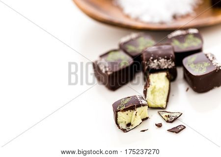 Suerte Truffle