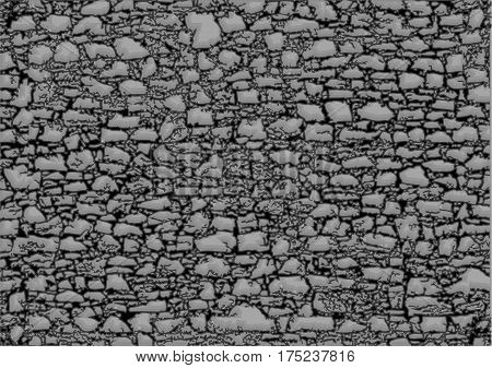 stone background. seamless abstract stone texture- 10 EPS