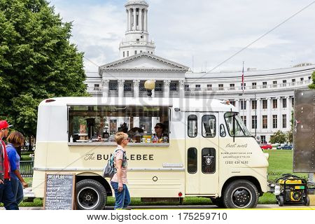 Civic Center Eats