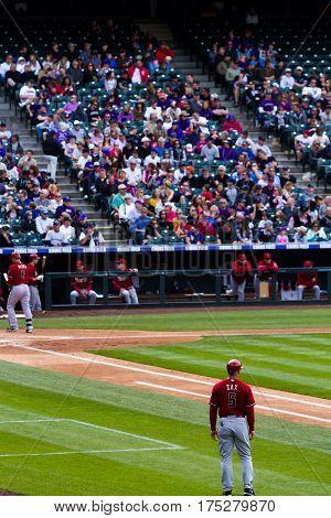 Baseball Game