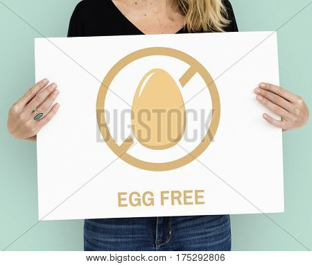 Egg Free Affected Allergy Banned Restriction