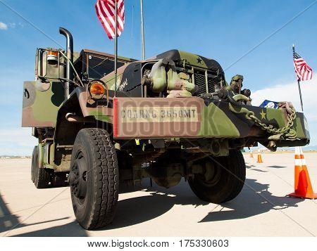 Military Vehicles