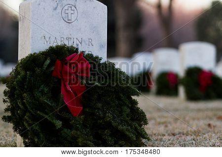 Christmas Honors