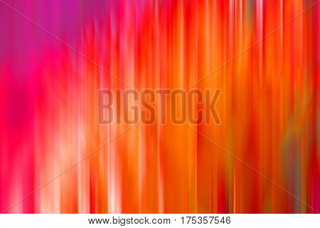 The Abstract Colors And Blur   Background