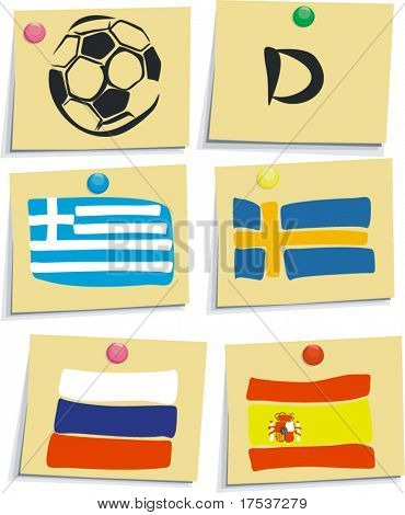 group D uefa euro 2008