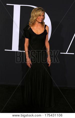 LOS ANGELES - FEB 2:  Kim Basinger at the