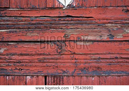 a few boards horizontally and a few vertically texture and background