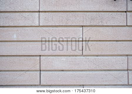 wall big white brick wall texture and background