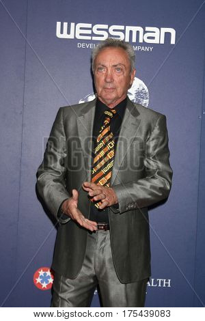 Palm Springs - JAN 15:  Udo Kier at the Palm Springs International Film Festival