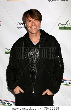 LOS ANGELES - FEB 23:  Don O'Neill at the 12th Annual Oscar Wilde Awards at Bad Robot Studios on February 23, 2017 in Santa Monica, CA